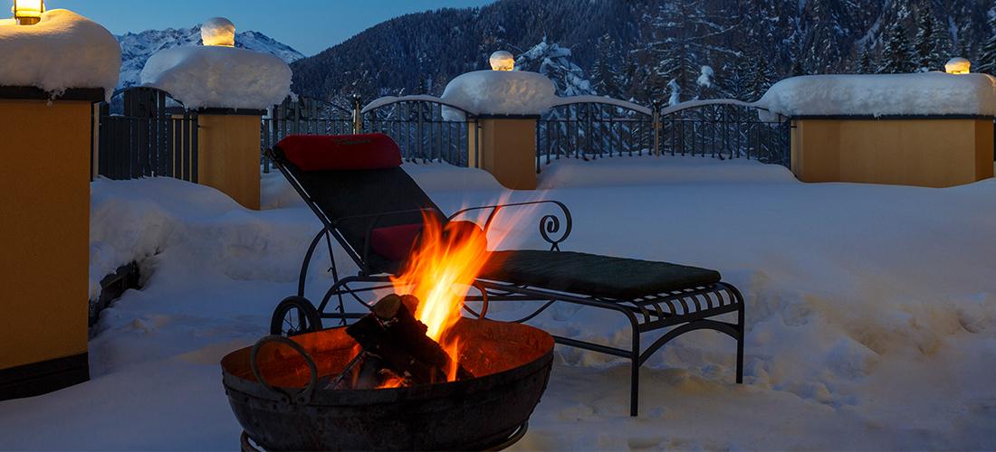 Foto Di Natale Neve Inverno 94.Vacanze A Merano Offerte Per Settimane Bianche Al Falzeben Avelengo